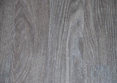 PVC vloer grijs